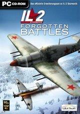 IL-2 Sturmovik - Forgotten Battles