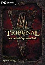 The Elder Scrolls 3 - Tribunal