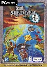 Die Siedler 4 - Die Neue Welt