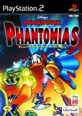 Donald Duck - Phantomias
