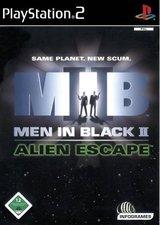 Men in Black 2 - Alien Escape