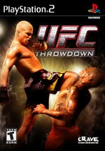 UFC - Throwdown