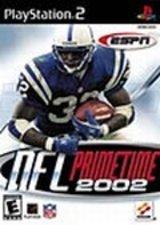 ESPN NFL Prime Time 2002