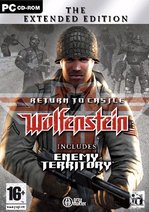 Castle Wolfenstein - Enemy Territory