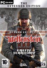 Castle Wolfenstein - Enemy Territory