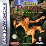 Tarzan - Rückkehr in den Dschungel