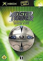 Meistertrainer - Championship Manager 02/03