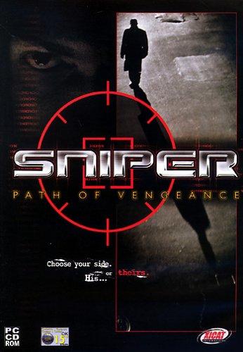 Sniper - Path of Vengeance