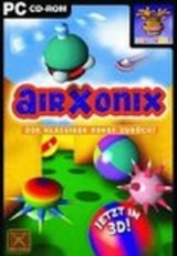 AirXonix