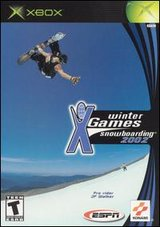 Winter X-Games Snowboarding 2002 - ESPN