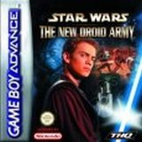Star Wars Episode II - The New Droid Army