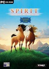 Spirit - Der Wilde Mustang: Grenzenlos Frei