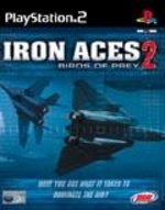 Iron Aces 2 - Birds of Prey
