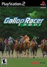 Gallop Racer 2001