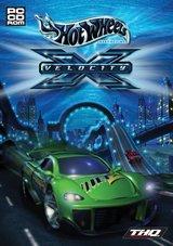 Hot Wheels - Velocity X