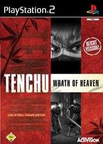 Tenchu - Wrath of Heaven