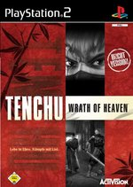 Tenchu - Wrath of Heaven