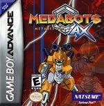 Medabots AX - Metabee