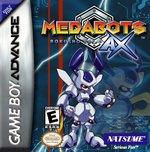 Medabots AX - Rokusho