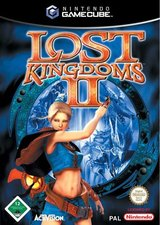 Lost Kingdoms 2