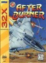 After Burner (32X)