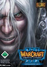 Warcraft 3 - Frozen Throne