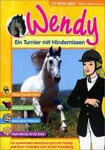 Wendy - ein Turnier mit Hindernissen