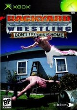 Backyard Wrestling