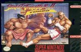 Street Fighter 2 Turbo