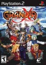 Grandia Extreme