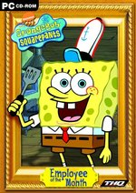 Sponge Bob - Employee of the Month