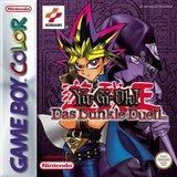 Yu-Gi-Oh! - Das dunkle Duell