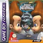 Jimmy Neutron vs. Jimmy Megatron