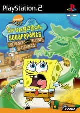 SpongeBob - Revenge of the Flying Dutchman