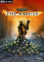 Warhammer 40.000 - Fire Warrior