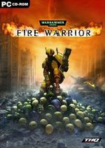 Warhammer 40.000 - Fire Warrior
