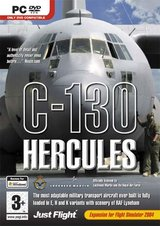 Flight Simulator - C-130 Hercules