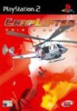 Chop Lifter - Crisis Shield