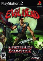 Evil Dead - A Fistful of Boomstick