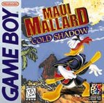 Maui Mallard - Cold Shadow