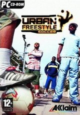 Urban Freestyle Street Soccer