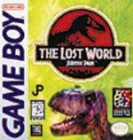 The Lost World - Jurassic Park