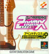Guitarfreaks - 2nd Mix Append
