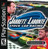 Jarett Labonte - Stock Car Racing