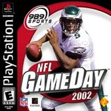 NFL Game Day 2002