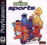 Sesamstraße - Sports
