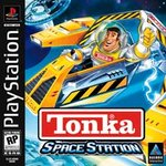 Tonka - Space Station