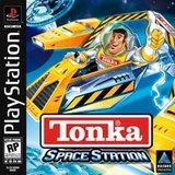 Tonka - Space Station