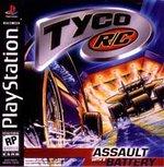 Tyco RC