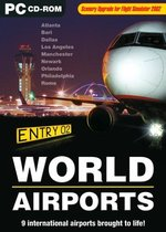 Flight Simulator 2000 - World Airports
